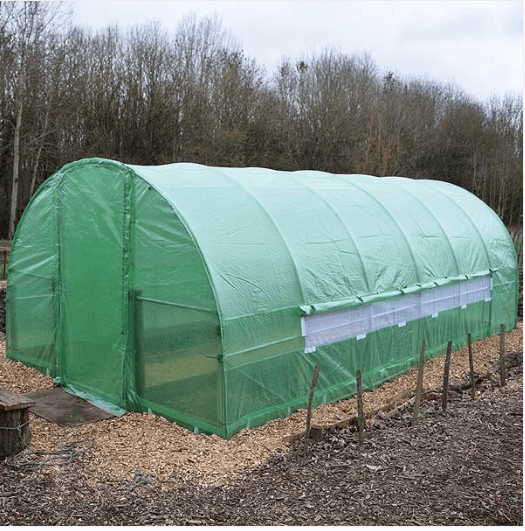 A Variety of Polytunnels for Sale