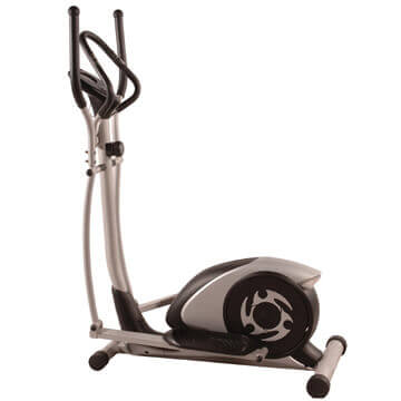 Pro Magnetic Elliptical Cross Trainer