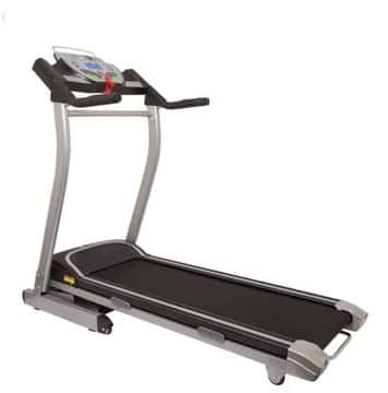 Heavy Duty Motorised Treadmill