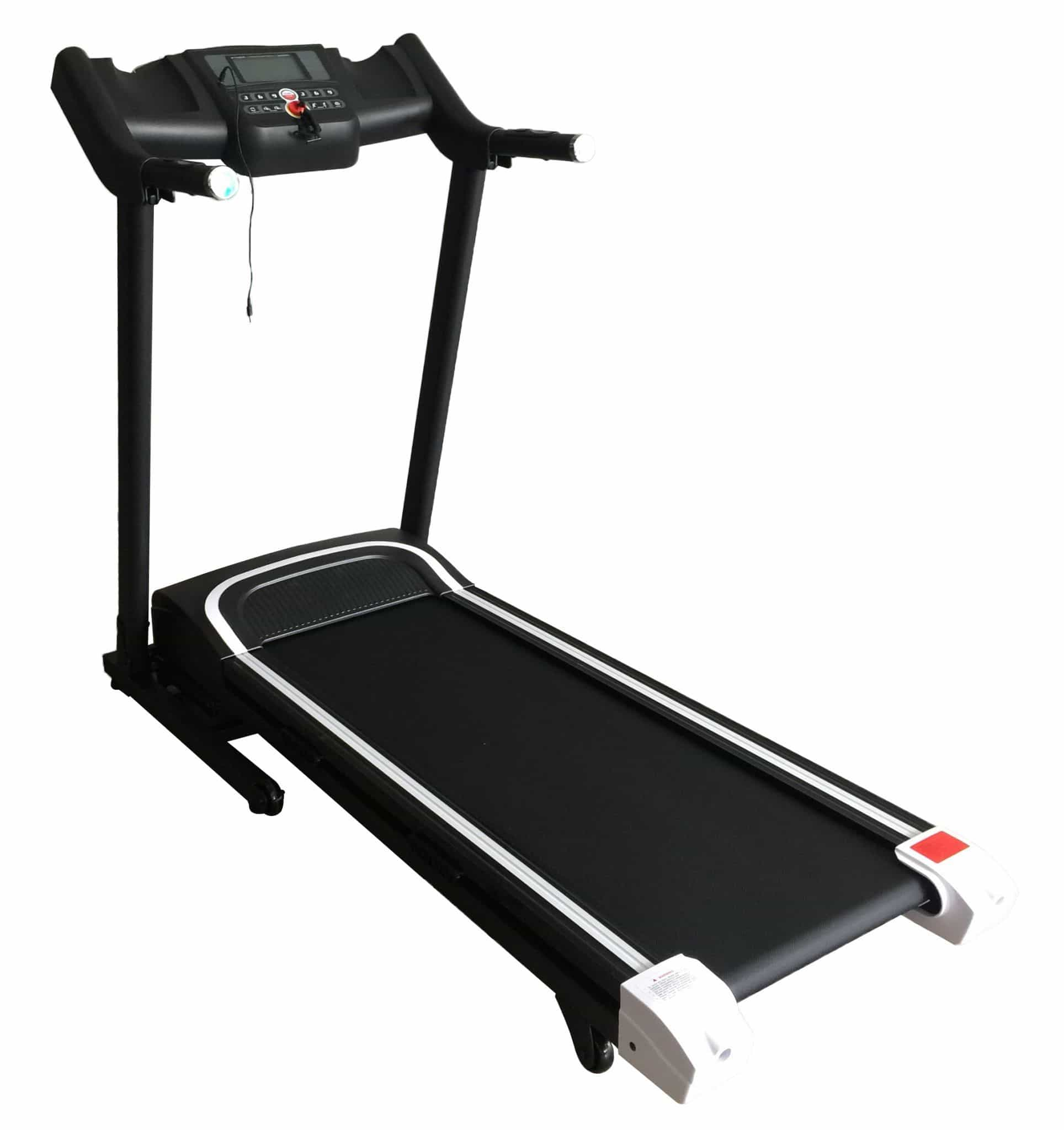 16 KPH HD-1000 Treadmill