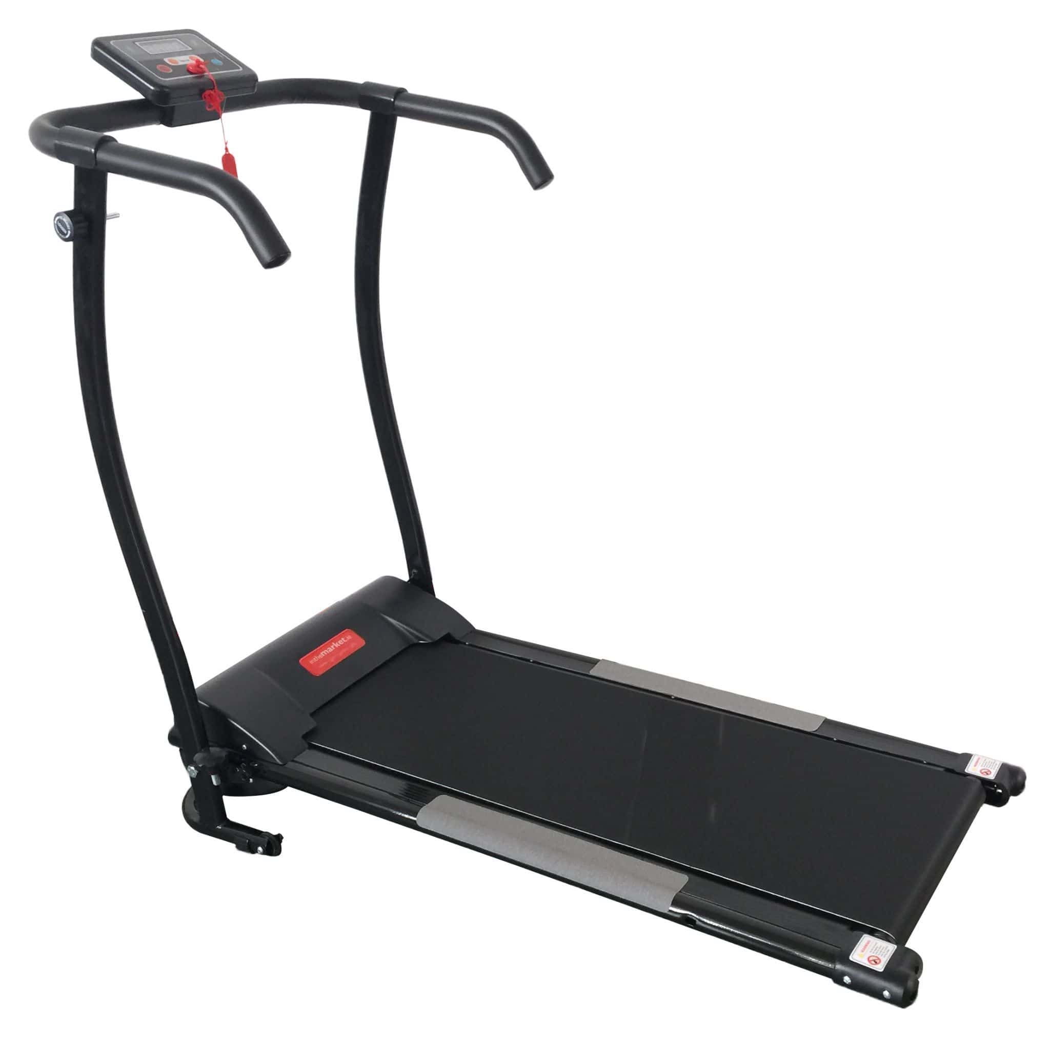 Foldable Treadmill Road Runner