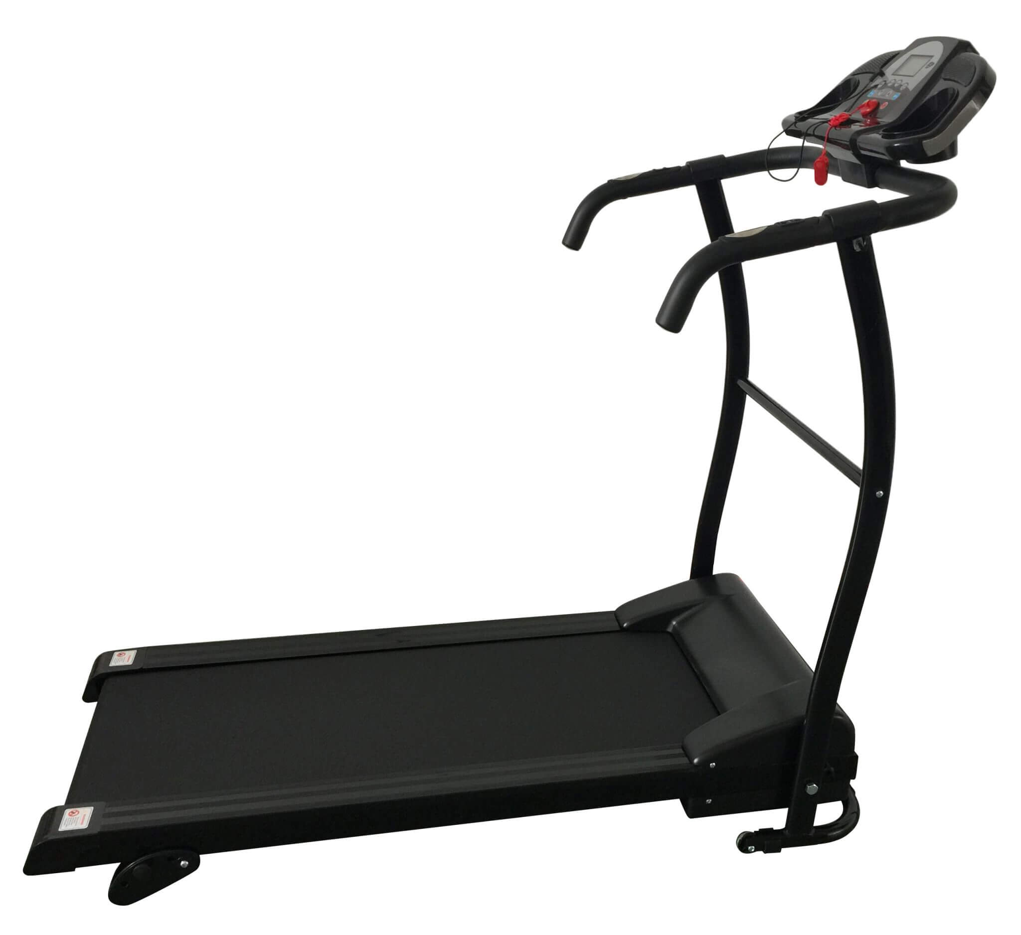 Fitness NRG-100 Power Pro Fitness Foldable Motorised Treadmill