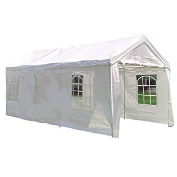20 X 10FT FRAME ONLY NO COVER
