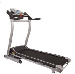 TXI Heavy Duty Motorized Treadmill