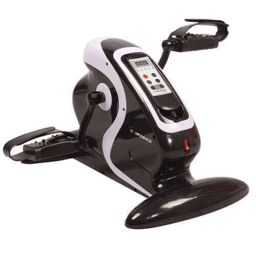 Motorized Electric Mini Exercise Bike