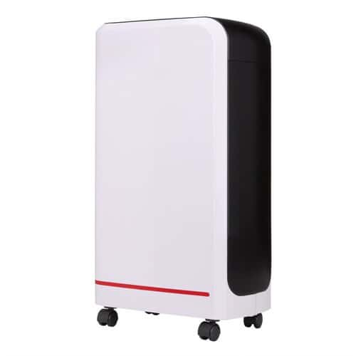 Portable 10 Litre Dehumidifier
