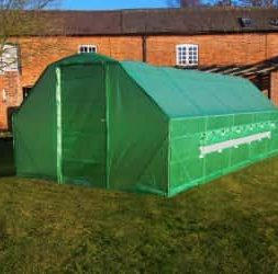 Polytunnel Delux 20 x 10FT