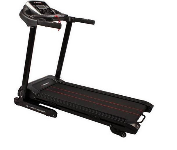 GT-Pro Fitness Motorised Treadmill