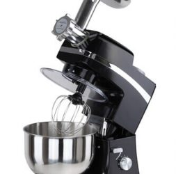 3-in-1 Stand Mixer/Meat Grinder/Blender