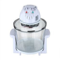 Power Halogen Convection Mini Oven