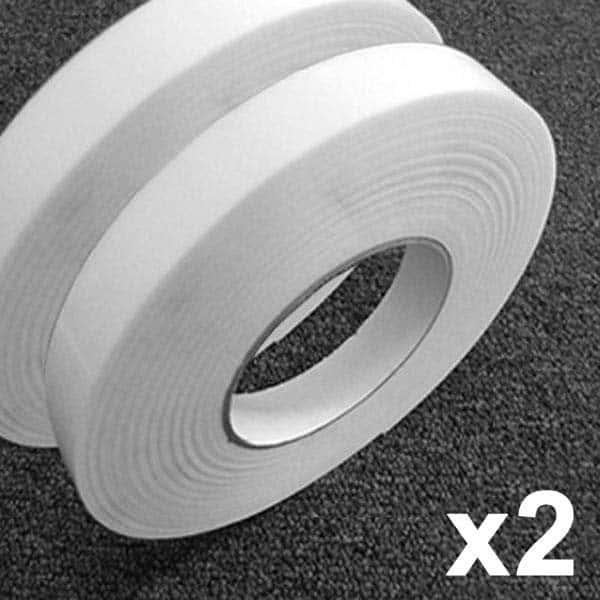 2 x Rolls Polytunnel Anti Hot Spot Tape