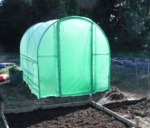 10FT X 7FT Polytunnel Pro With Door PRE-ORDER