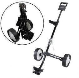 Super Compact Golf Pull Trolley