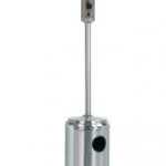 Gas Stainless Patio Heater