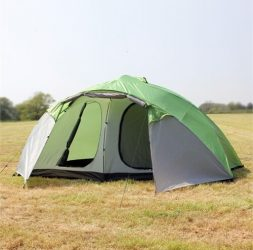 North Gear Waterproof Trekker 8 Man Tent