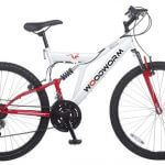 GXI PRO 17″/24″ Junior Mountain Bike