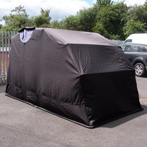 Motorcycle Cover SPARE ONLY Trike