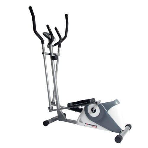 Fitness Pro Magnetic Elliptical Cross Trainer
