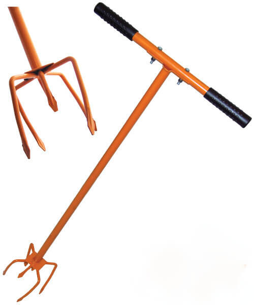 Easy Garden Digger