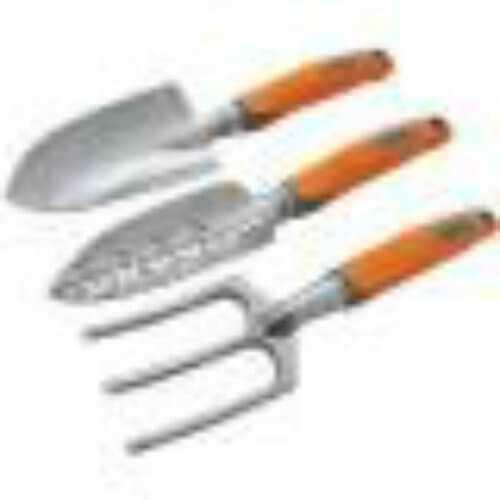 3PC Pro Gardening Tool Kit