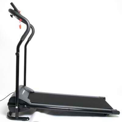 Treadmill ITM Foldable.