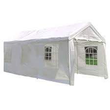 20 X 10FT Marquee