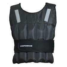 10KG Adjustable Weight Vest