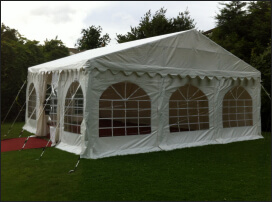 Super Strong Marquee