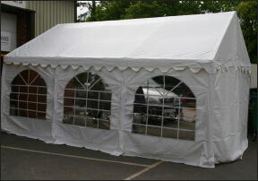 20 X 10FT Commercial DIY Marquee