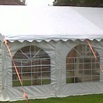 13 X 13FT Marquee