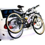 2 Bicycle carrier Rack