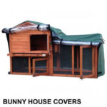 Cover for Bunny House