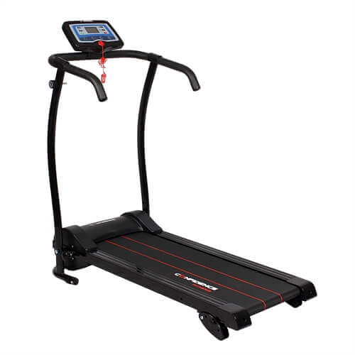 Power Track Pro Treadmill