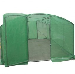20 X 12FT Super Pro Polytunnel