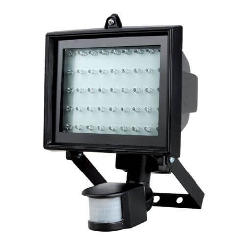 60 LED Security Light