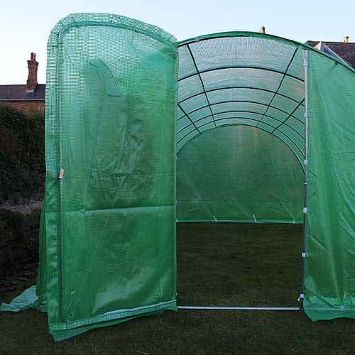 Polytunnel 20 x10FT