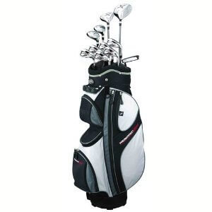 Prosimmon X9 Golf Set