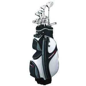 Prosimmon X9 Golf Set