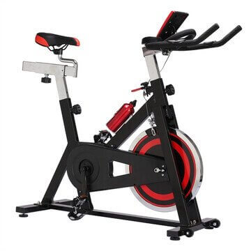 Best Commercial Revolution Bikes SPN-S3000 for Daily Workout