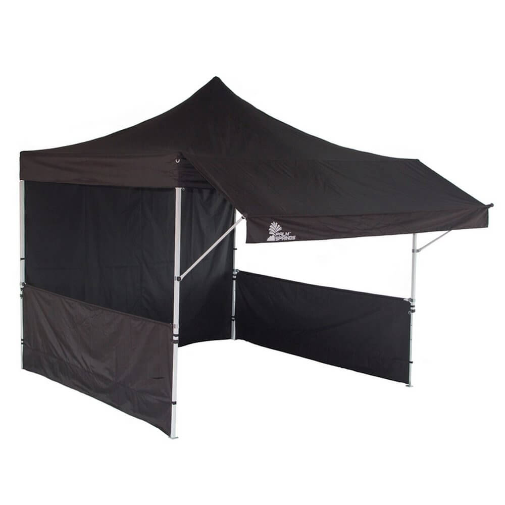 Farmers Market Stall Pop Up Tent Canopy