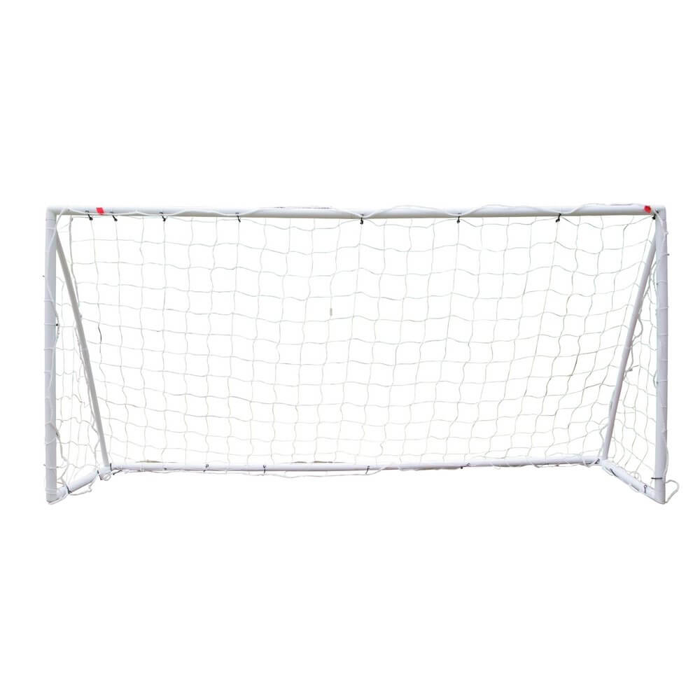 12′ x 6′ Portable Plastic Football Goal Posts