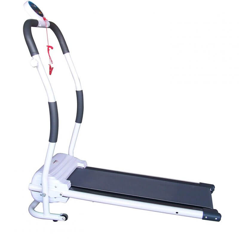Power Walker Small Treadmill