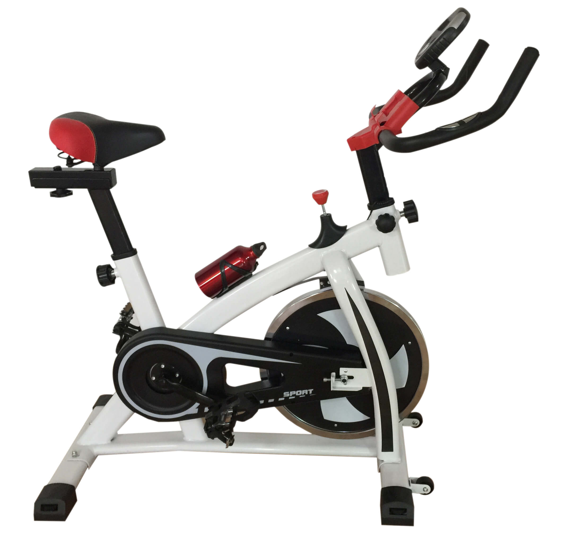 Revolution Active Bike Pre-Order
