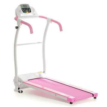 TP-1 Treadmill Pink