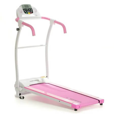 TP-1 Electric Treadmill Folding Motorised Running
