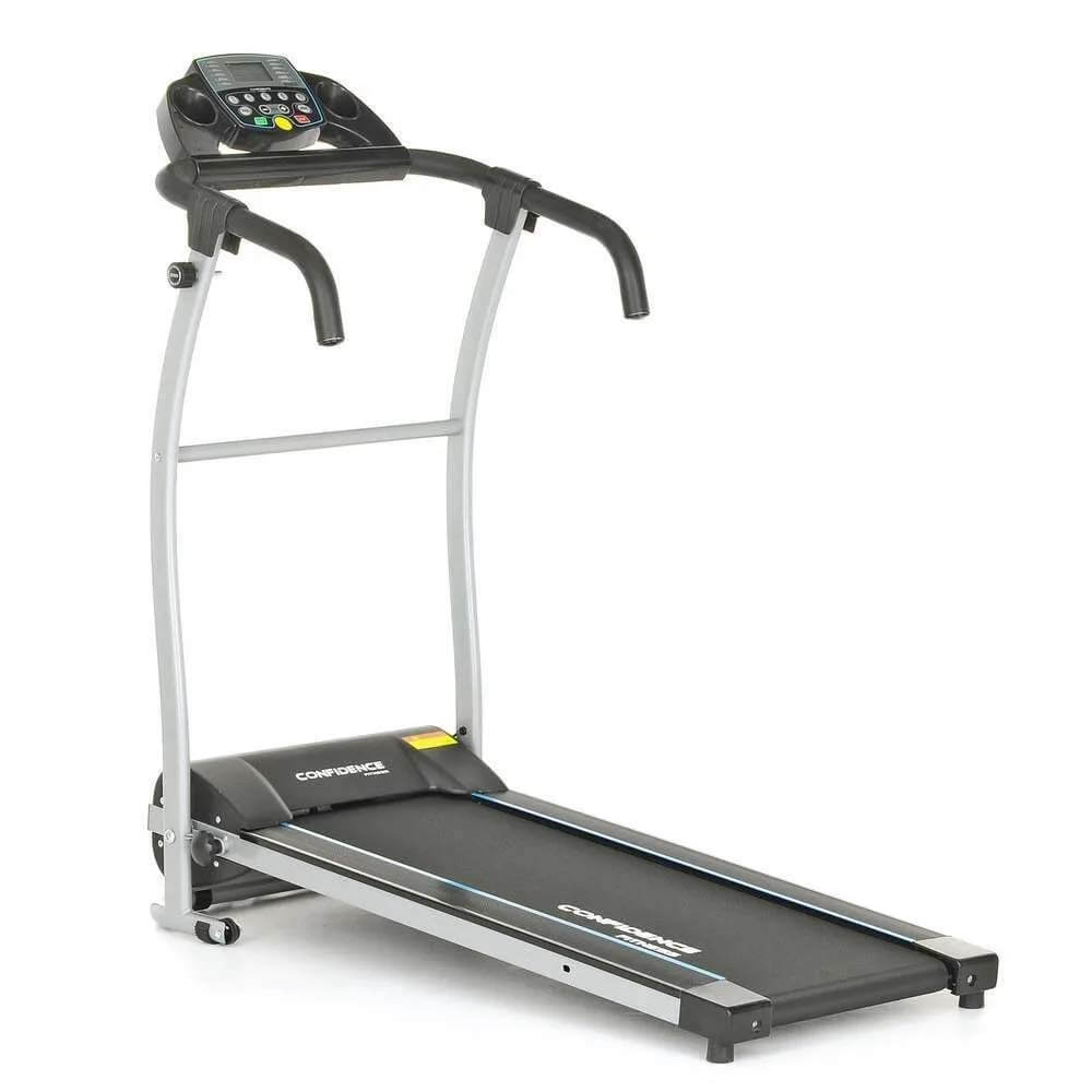 TP-1 Treadmill Black