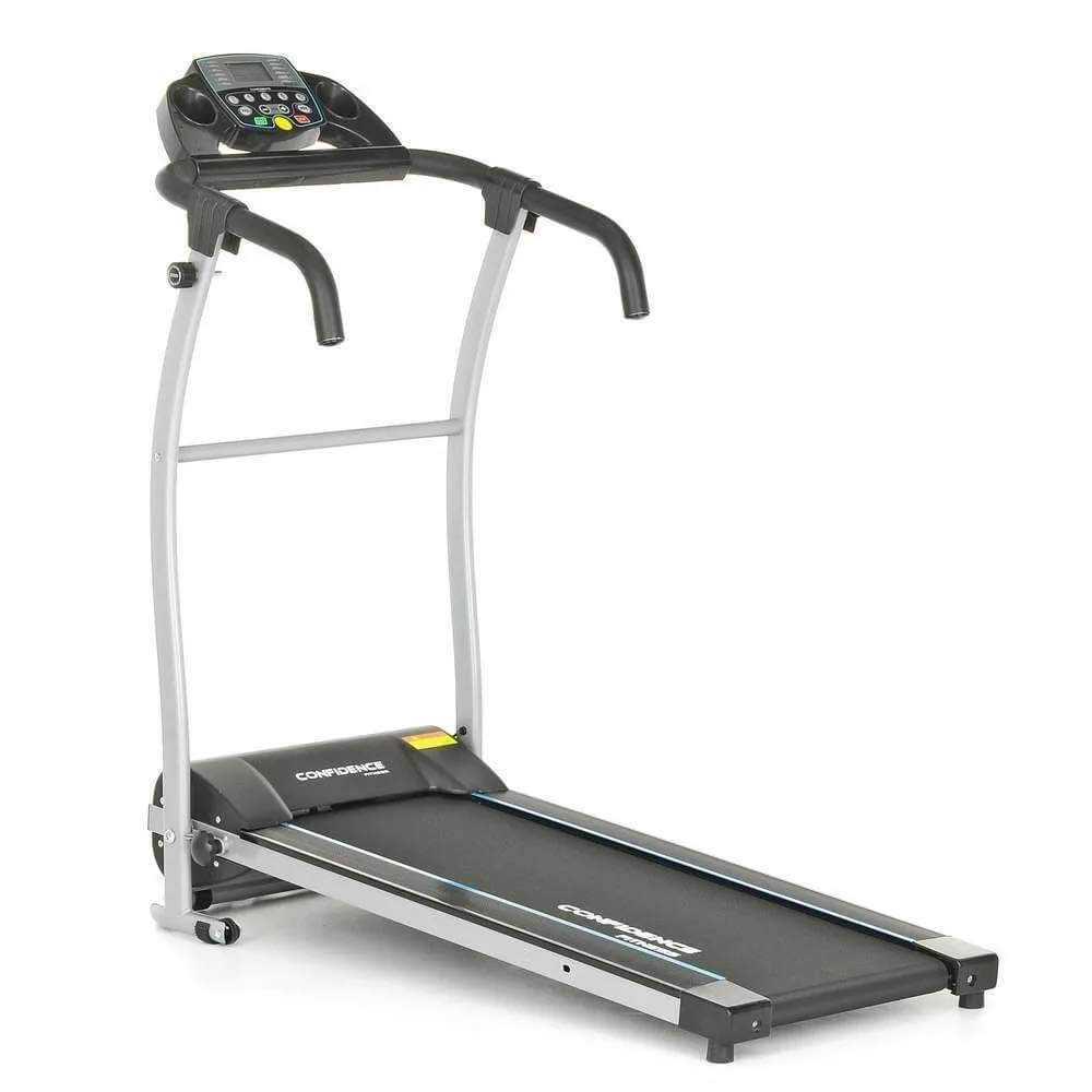 TP-1 Treadmill Black