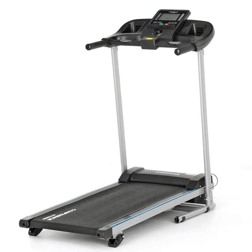 TP-2 Electric Treadmill