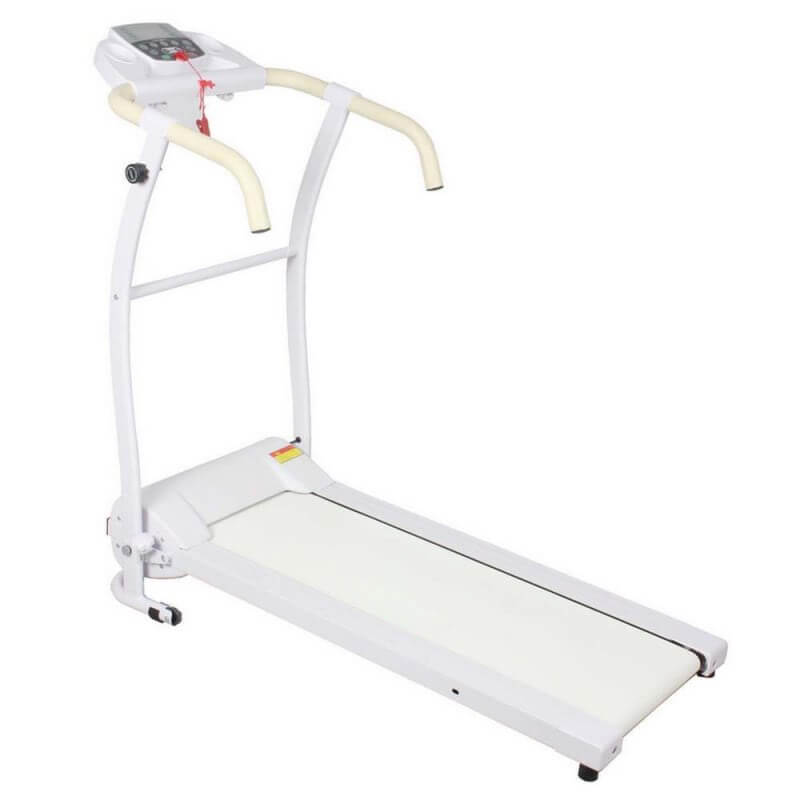 TP-1 Treadmill White