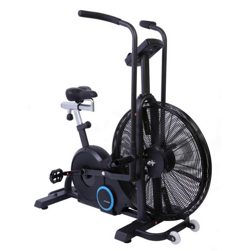 Air Bike With Tablet Stand